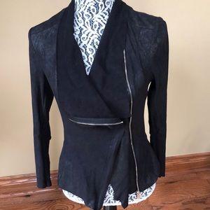 Zara small super light jacket. Size S